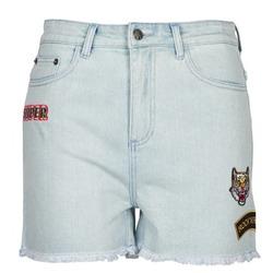衣服 女士 短裤&百慕大短裤 American Retro BORIS 蓝色