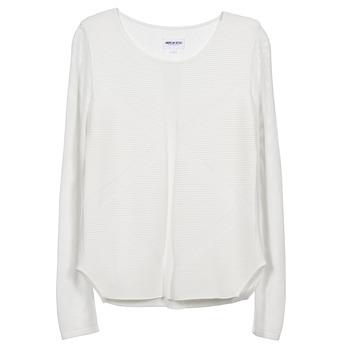 衣服 女士 羊毛衫 American Retro GEMMA 白色