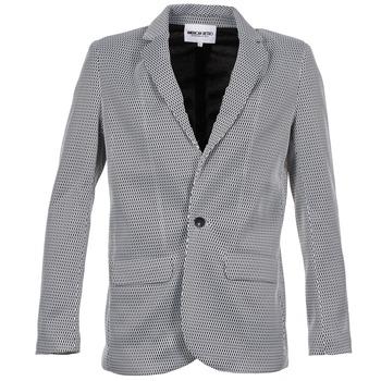 衣服 女士 外套/薄款西服 American Retro JACKYLO 白色 / 黑色