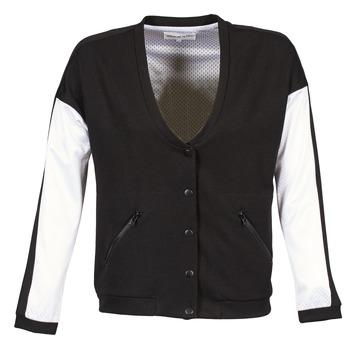 衣服 女士 夹克 American Retro CHARONNE 黑色 / 白色