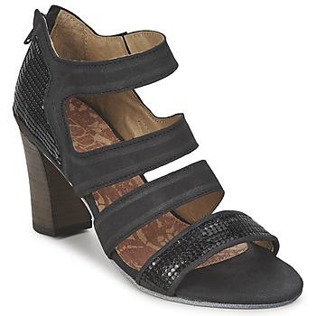 鞋子 女士 凉鞋 Dkode CHARLIZE 黑色