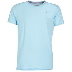 衣服 男士 短袖体恤 Serge Blanco 3 POLOS DOS 蓝色 / 天蓝