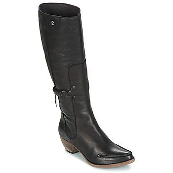 鞋子 女士 都市靴 Mosquitos KILLER 黑色