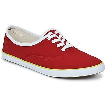 鞋子 女士 球鞋基本款 Veja DERBY 红色