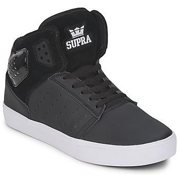 鞋子 男士 高帮鞋 Supra ATOM 黑色 / 白色