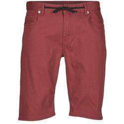 衣服 男士 短裤&百慕大短裤 Element OWEN 波尔多红