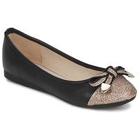 鞋子 女士 平底鞋 Moony Mood DAK 黑色