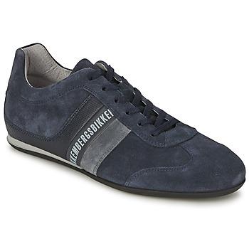 鞋子 男士 球鞋基本款 Bikkembergs SPRINGER 99 蓝色