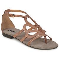 鞋子 女士 凉鞋 Belmondo BETSABEA 铜色