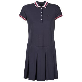 衣服 女士 短裙 Tommy Hilfiger MELINDA 海蓝色