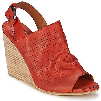 鞋子 女士 凉鞋 OXS SPORT-250 棕色