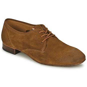 鞋子 女士 德比 Napapijri ADELE 茶色