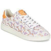 鞋子 女士 球鞋基本款 Pepe jeans CLUB FLOWERS 白色