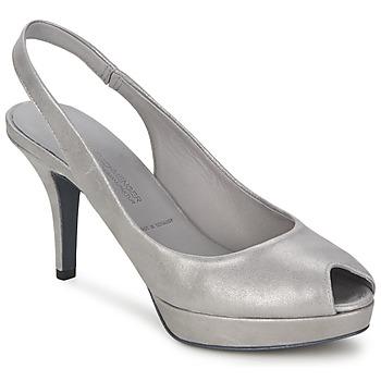 鞋子 女士 高跟鞋 Kennel + Schmenger FULDA 灰色