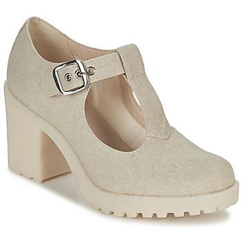 鞋子 女士 高跟鞋 Vagabond GRACE 白色