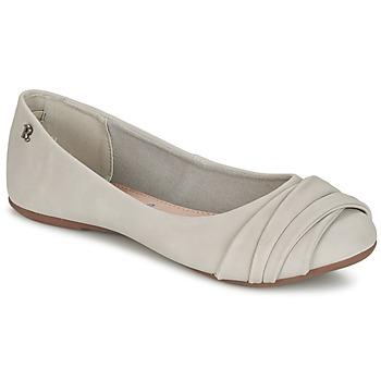 鞋子 女士 平底鞋 Refresh SHANNON 灰色