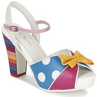 鞋子 女士 凉鞋 Lola Ramona ANGIE P 多彩