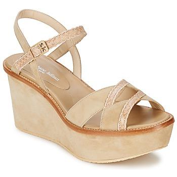 鞋子 女士 凉鞋 Stéphane Kelian BICHE 1 米色