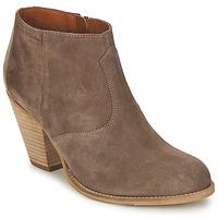 鞋子 女士 短靴 Marc O'Polo  棕色