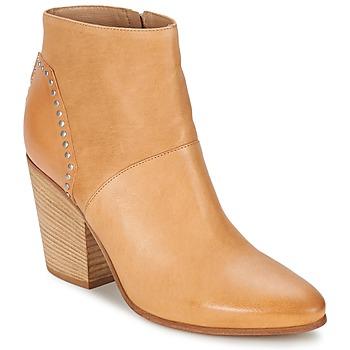 鞋子 女士 短靴 Vic 维克 CRUISE 棕色