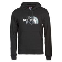 衣服 男士 卫衣 The North Face 北面 DREW PEAK PULLOVER HOODIE 黑色