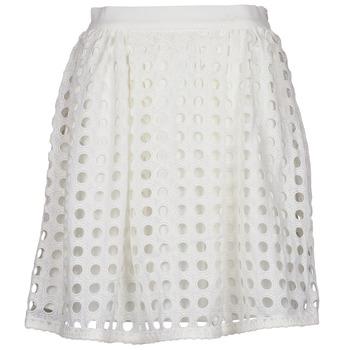 衣服 女士 半身裙 Brigitte Bardot BB44196 白色