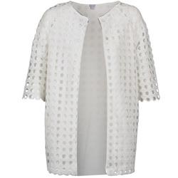 衣服 女士 大衣 Brigitte Bardot BB44197 白色