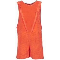 衣服 女士 连体衣/连体裤 Brigitte Bardot BB44084 珊瑚色