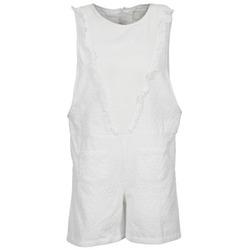 衣服 女士 连体衣/连体裤 Brigitte Bardot BB44084 白色