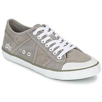 鞋子 女士 球鞋基本款 TBS VIOLAY 格紋
