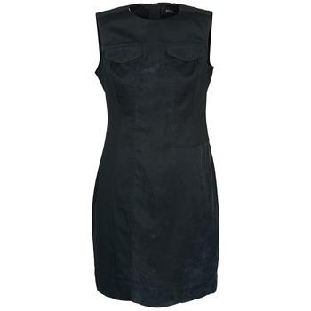 衣服 女士 短裙 Diesel 迪赛尔 D-SIRY 黑色