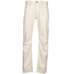 衣服 男士 直筒牛仔裤 Diesel 迪赛尔 WAYKEE 白色