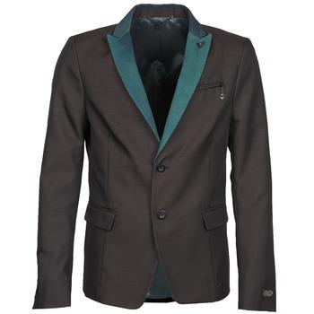 衣服 男士 外套/薄款西服 Diesel 迪赛尔 J-BLANCHE 黑色