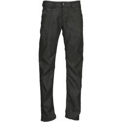 衣服 男士 紧身牛仔裤 Diesel 迪赛尔 BELTHER 黑色