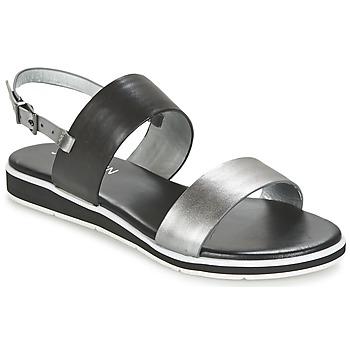 鞋子 女士 凉鞋 JB Martin LOU 黑色 / 银色