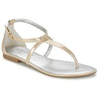 鞋子 女士 凉鞋 JB Martin FAKIRI Platinum