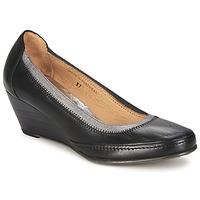 鞋子 女士 高跟鞋 Myma IMMAL 黑色