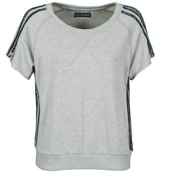 衣服 女士 短袖体恤 Religion B114HRW02 灰色