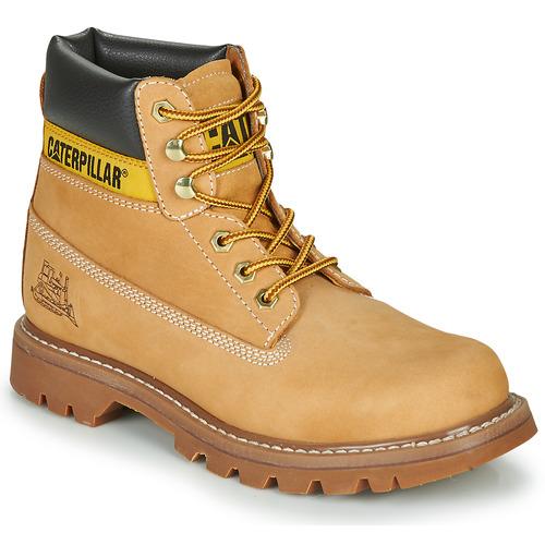鞋子 男士 短筒靴 Caterpillar COLORADO Miel