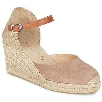 鞋子 女士 凉鞋 Unisa CACERES 米色