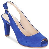 鞋子 女士 凉鞋 Unisa NICK 蓝色