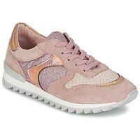 鞋子 女士 球鞋基本款 Unisa DALTON 玫瑰色