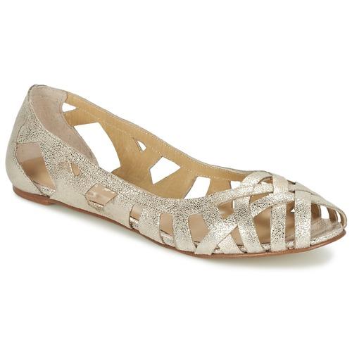 鞋子 女士 凉鞋 Jonak DERAY Platinum