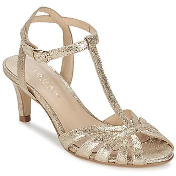 鞋子 女士 凉鞋 Jonak DOLIATE Platinum