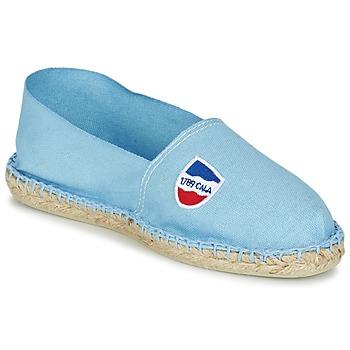 鞋子 帆布便鞋 1789 CLASSIQUE 蓝色