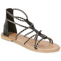 鞋子 女士 凉鞋 Eden MAYRA 黑色