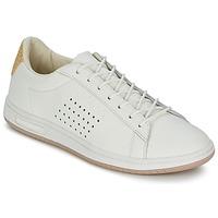鞋子 球鞋基本款 Le Coq Sportif 乐卡克 ARTHUR ASHE RAFFIA 奶油色