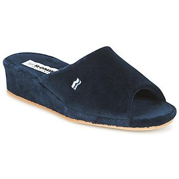 鞋子 女士 拖鞋 Romika Paris 海藍色