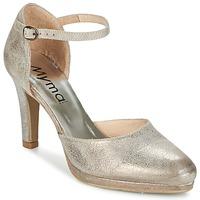 鞋子 女士 凉鞋 Myma LUBBO 金属银
