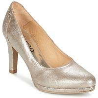 鞋子 女士 高跟鞋 Myma DIEPRA 银色